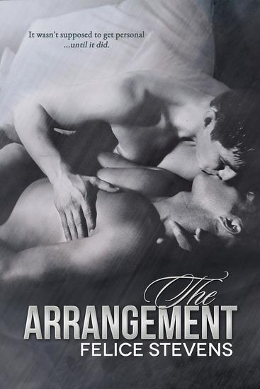 The Arrangement - cover
