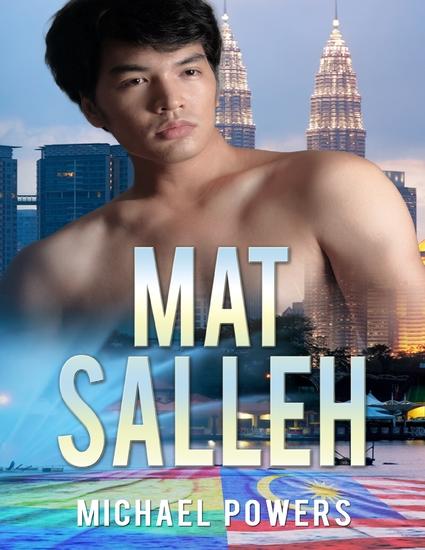 Mat Salleh - cover