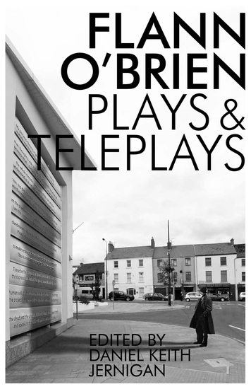 Collected Plays and Teleplays - cover