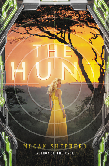 The Hunt - cover
