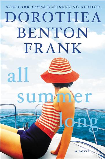 All Summer Long - A Novel - cover