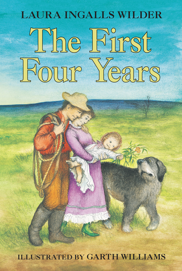 The First Four Years - cover