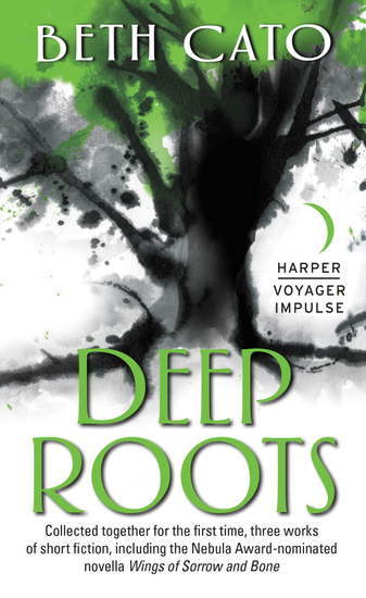 Deep Roots - cover