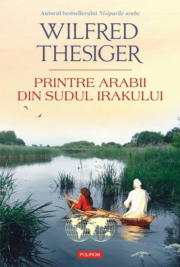 Printre arabii din sudul Irakului - cover