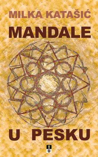 Mandale u pesku - cover