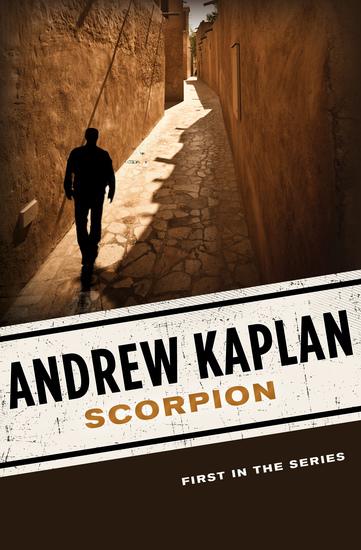 Scorpion - cover