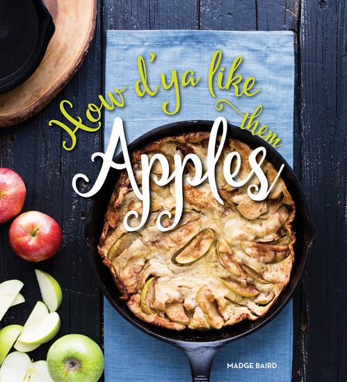 How D'ya Like Them Apples - cover