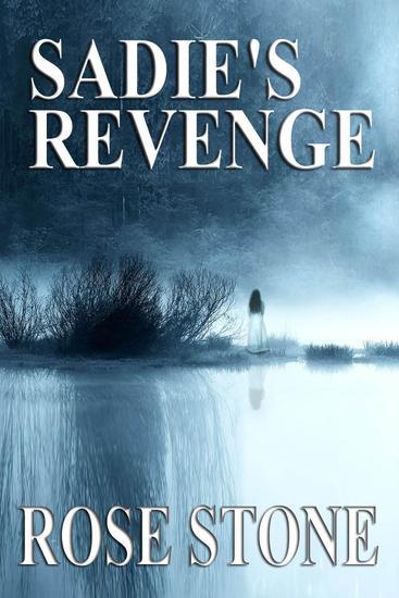 Sadie's Revenge - cover