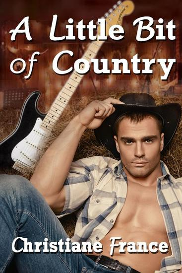 A Little Bit Of Country - cover