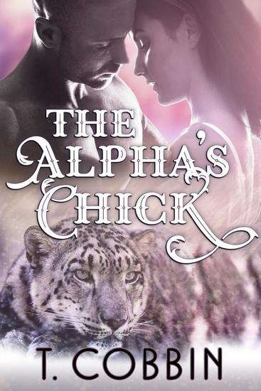 The Alpha's Chick - cover