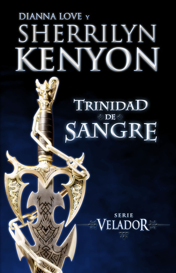Trinidad de Sangre - cover