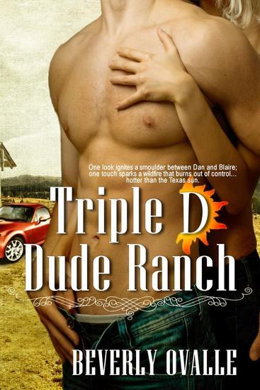 Triple D Dude Ranch - cover