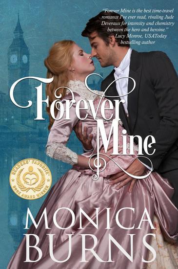 Forever Mine - cover