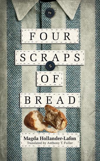 Four Scraps of Bread - cover