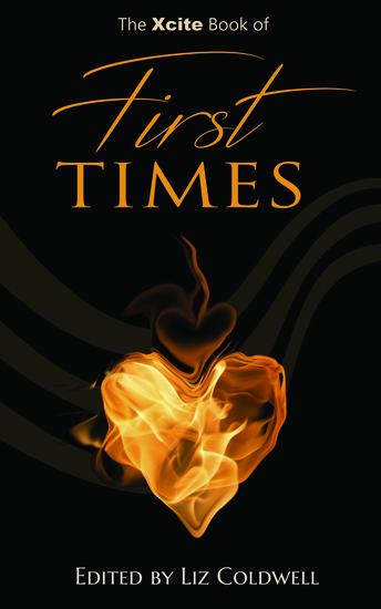 First Times - cover