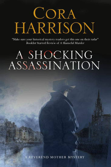 Shocking Assassination A - A Reverend Mother mystery set in 1920s' Ireland - cover