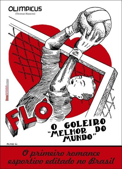 """Flô o goleiro """"melhor do mundo"""" - cover"""