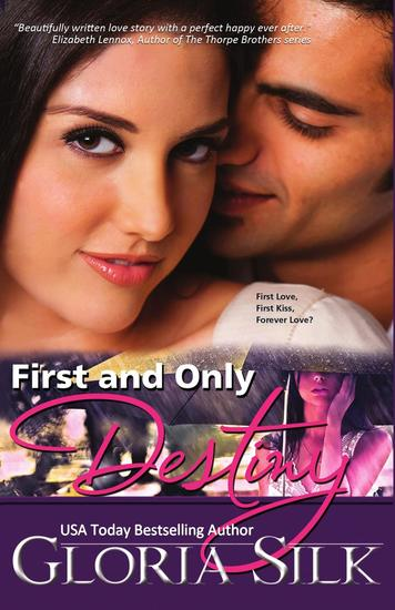 First and Only Destiny - cover