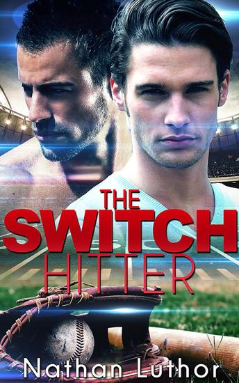 The Switch Hitter - cover