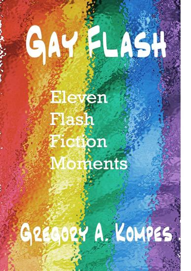 Gay Flash - cover
