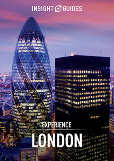 Insight Guides Experience London (Travel Guide eBook) - cover