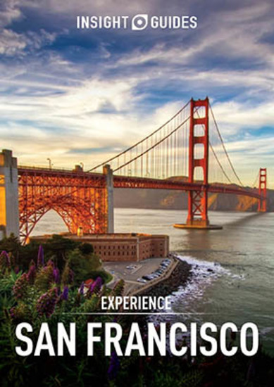 Insight Guides Experience San Francisco (Travel Guide eBook) - cover