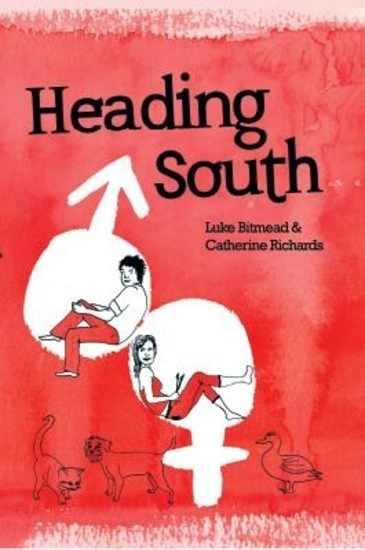 Heading South - cover