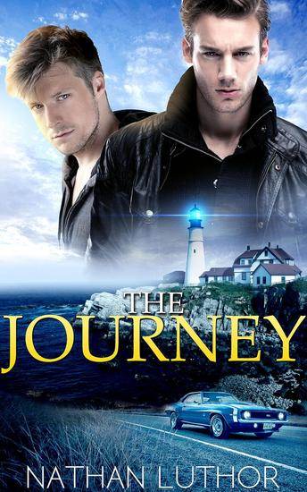 The Journey - cover