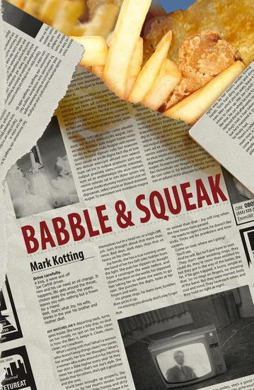 Babble And Squeak - cover