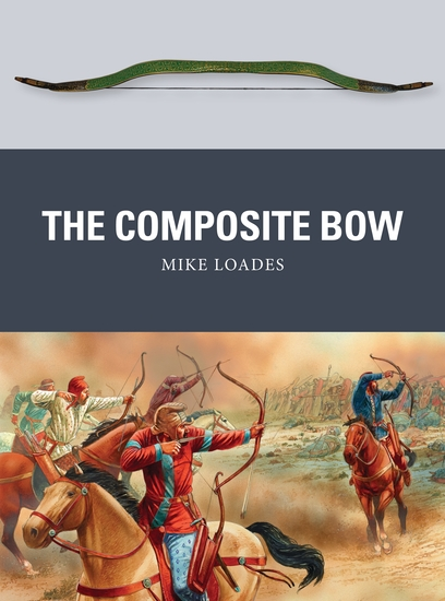 The Composite Bow - cover