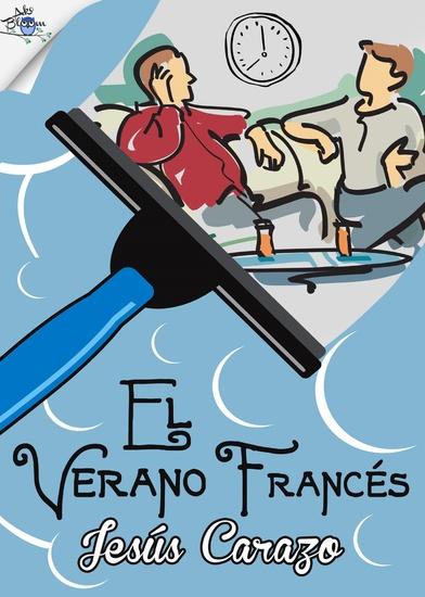 El verano francés - cover