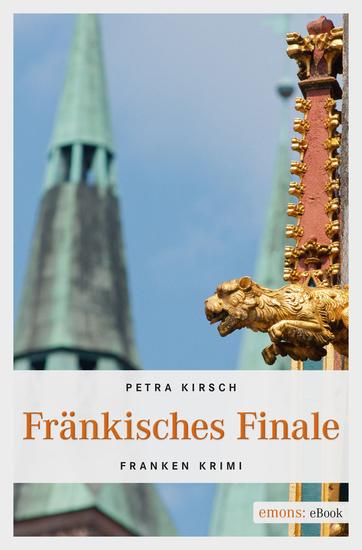 Fränkisches Finale - cover