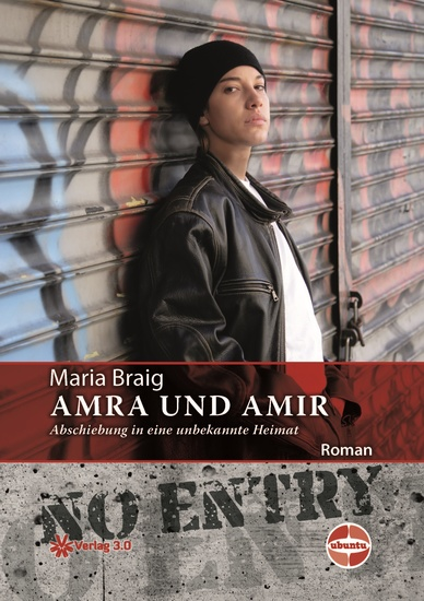 Amra und Amir - Abschiebung in eine unbekannte Heimat - cover
