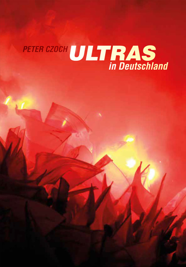 Ultras in Deutschland - cover