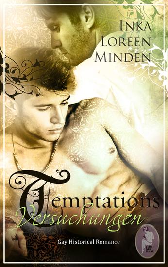 Temptations - Versuchungen - cover