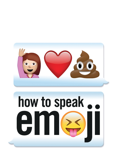 How to Speak Emoji - cover