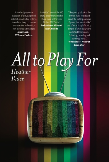 All To Play For - cover