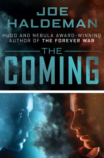 The Coming - cover