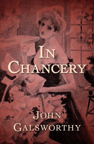 In Chancery - cover