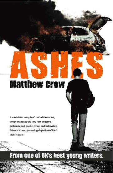Ashes - cover