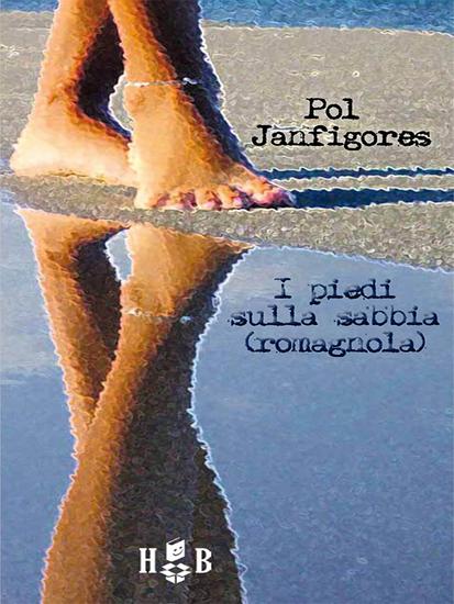 I piedi sulla sabbia (romagnola) - cover