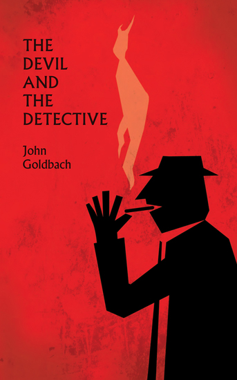 The Devil and the Detective - cover