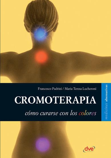 Cromoterapia - cover