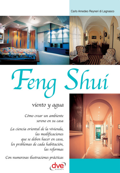 Feng Shui: viento y agua - cover