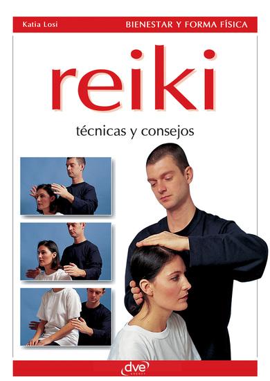 Reiki - cover