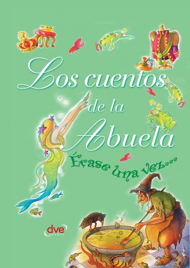 Los cuentos de la abuela - cover