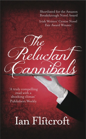 The Reluctant Cannibals - cover