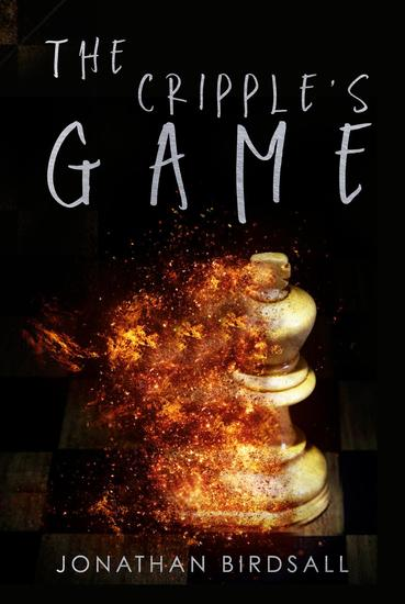 The Cripple's Game - cover