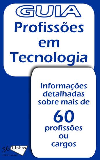 Guia 36 - Profissões em Tecnologia - cover