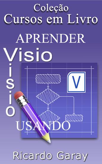 Aprender Visio usando - cover